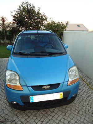 Chevrolet Matiz SE Abril/08 - à venda - Ligeiros