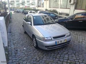 Seat Ibiza TDI 90cv Março/98 - à venda - Comerciais / Van,