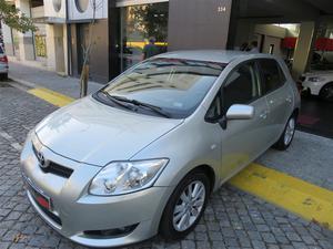 Toyota Auris 1.4 D-4D (90cv) (5p)