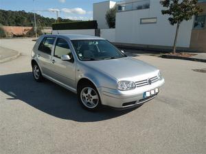 Volkswagen Golf 1.9 TDi 25 Anos (110cv) (5p)