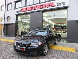 Volvo V D Nível cv) (5p)