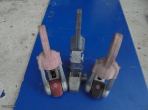 Estabilizadores Usados Lusocamping Abril/10 - à venda -