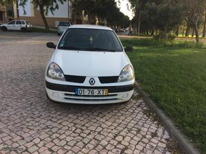 Renault Clio Renault Clio Dci Agosto/04 - à venda -