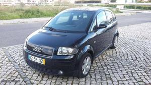 Audi A2 Económico Sport Junho/01 - à venda - Ligeiros