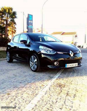 Renault Clio Dynamics Maio/15 - à venda - Ligeiros