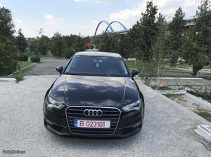 Audi A3 Limusina Julho/14 - à venda - Ligeiros Passageiros,