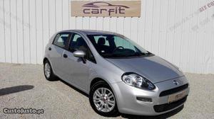 Fiat Grande Punto 1.3 M-JET Junho/13 - à venda - Ligeiros