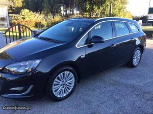 Opel Astra cv Cosmo Agosto/13 - à venda - Ligeiros