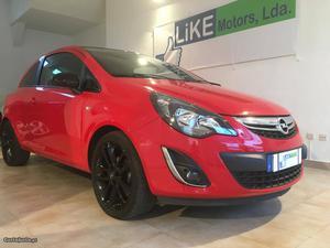 Opel Corsa 1.3 CDTI - COLOR EDITION Julho/13 - à venda -