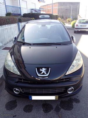 Peugeot V Sport 90CV Setembro/06 - à venda -