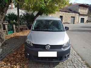 VW Caddy comby extra ac net Maio/11 - à venda - Ligeiros