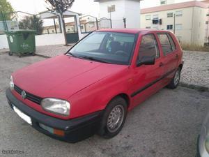 VW Golf A3 Maio/93 - à venda - Ligeiros Passageiros, Lisboa