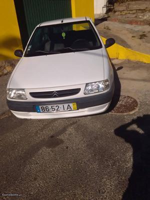 Citroën Saxo Citroen saxo Fevereiro/97 - à venda -