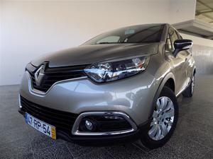 Renault Captur 0.9 TCE SPORT (5P)