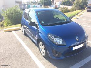 Renault Twingo 1.5 dCi Ripcurl 85cv Outubro/10 - à venda -