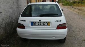 Citroën Saxo citroen saxo Outubro/00 - à venda -