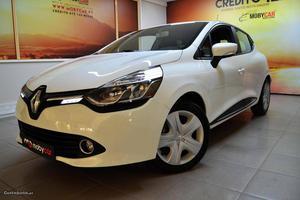Renault Clio 1.5 DCI Eco Busines Abril/14 - à venda -