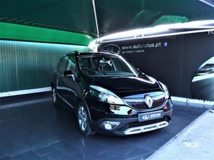 Renault Scénic XMOD 1.5 dCi Sport SS (110cv) (5p)