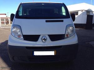 Renault Trafic DCI 115 Junho/10 - à venda - Comerciais /