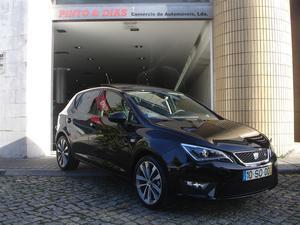 Seat Ibiza 1.0 ecoTSI FR (95cv) Nacional