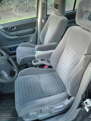 Honda CR-V rd1 cr-v Dezembro/99 - à venda - Ligeiros