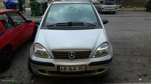 Mercedes-Benz A 170 classic 170 cdi Setembro/01 - à venda -