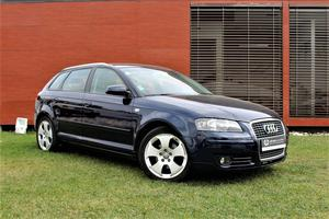 Audi A3 Sportback 2.0 TDi Attraction (140cv) (5p)