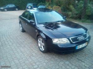 Audi A6 Tdi Fevereiro/98 - à venda - Ligeiros Passageiros,