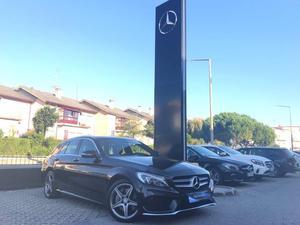 Mercedes-Benz Classe C C 250 d Station AMG Cx. Auto