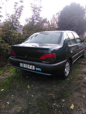 Peugeot  st Março/95 - à venda - Ligeiros