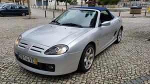 MG TF TF Junho/03 - à venda - Ligeiros Passageiros, Lisboa
