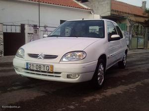 Citroën Saxo 1.1 Exclusive Junho/02 - à venda - Ligeiros