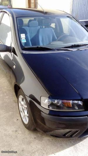 Fiat Punto punto 2 Janeiro/00 - à venda - Ligeiros