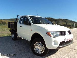 Mitsubishi L DID 4WD A/C Novembro/08 - à venda -