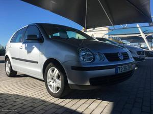 VW Polo 1.2 Agosto/05 - à venda - Ligeiros Passageiros,