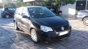 VW Polo 1.2 Julho/08 - à venda - Ligeiros Passageiros,