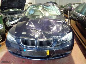 BMW 320 Passageiros Maio/07 - à venda - Ligeiros