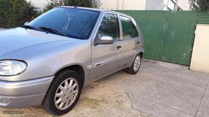 Citroën Saxo citroen saxo Outubro/01 - à venda - Ligeiros