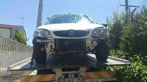 Citroën Saxo saxo Dezembro/00 - à venda - Comerciais /