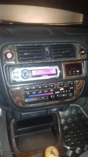 Honda Civic Is Novembro/96 - à venda - Ligeiros
