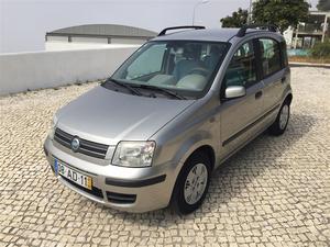 Fiat Panda V Multijet Dynamic (70cv) (5p)