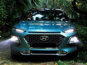 Hyundai Kauai 1.0 T-GDi Janeiro/17 - à venda - Monovolume /