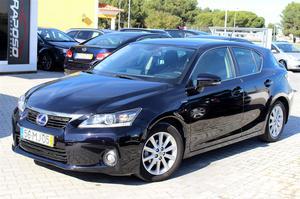 Lexus CT 200h 08 P.Convenience+P.Navegação (136cv)