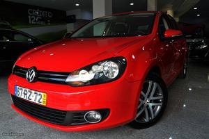 VW Golf 1.6 TDI Confortline Maio/11 - à venda - Ligeiros