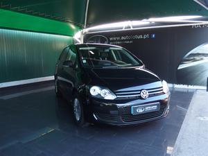 Volkswagen Golf Plus Plus 1.6 TDi Confortline (105cv)