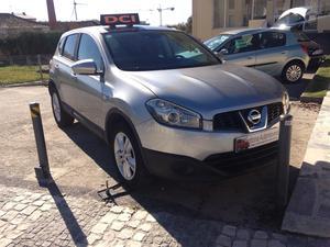 Nissan Qashqai 1.5 dCi Acenta 17 FPD (106cv) (5p)