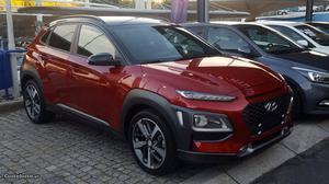 Hyundai 1.0 T-GDI 120cv Dezembro/17 - à venda - Monovolume
