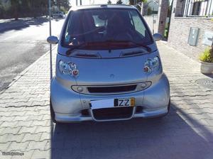 Smart ForTwo BRABUS Maio/05 - à venda - Ligeiros