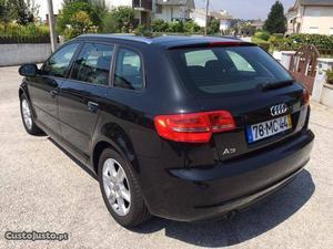 Audi A3 SportBack CX Aut. Agosto/11 - à venda - Ligeiros