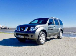 Nissan Pathfinder 2.5 dCi LE P. IT A.